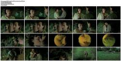 Keeley Hawes nude topless - The Last September (1999) (1)