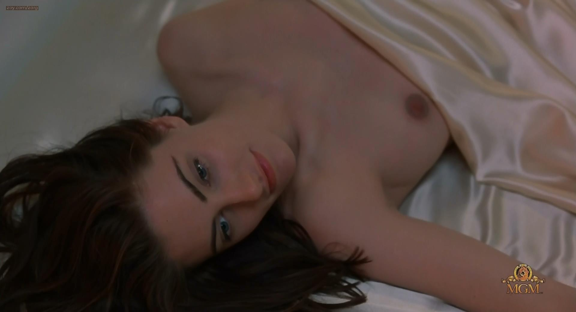 Madchen Amick nude topless and nude bare butt - Dream Lover (1993) hdtv 1080p
