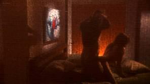 Paula Marshall nude topless Brooke Banner topless Madeline Zima hot - Califonication (2007) s1e2 HD 1080p (2)