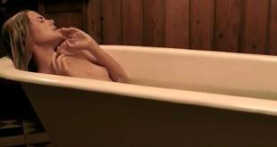 Rachael Taylor nude brief topless - Summer Coda (AU-2010)