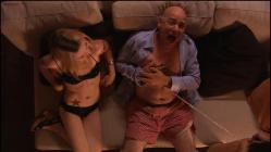 Rachel Miner and Pamela Adlon hot in lingerie - Californication (2007) s1e7 hd720p