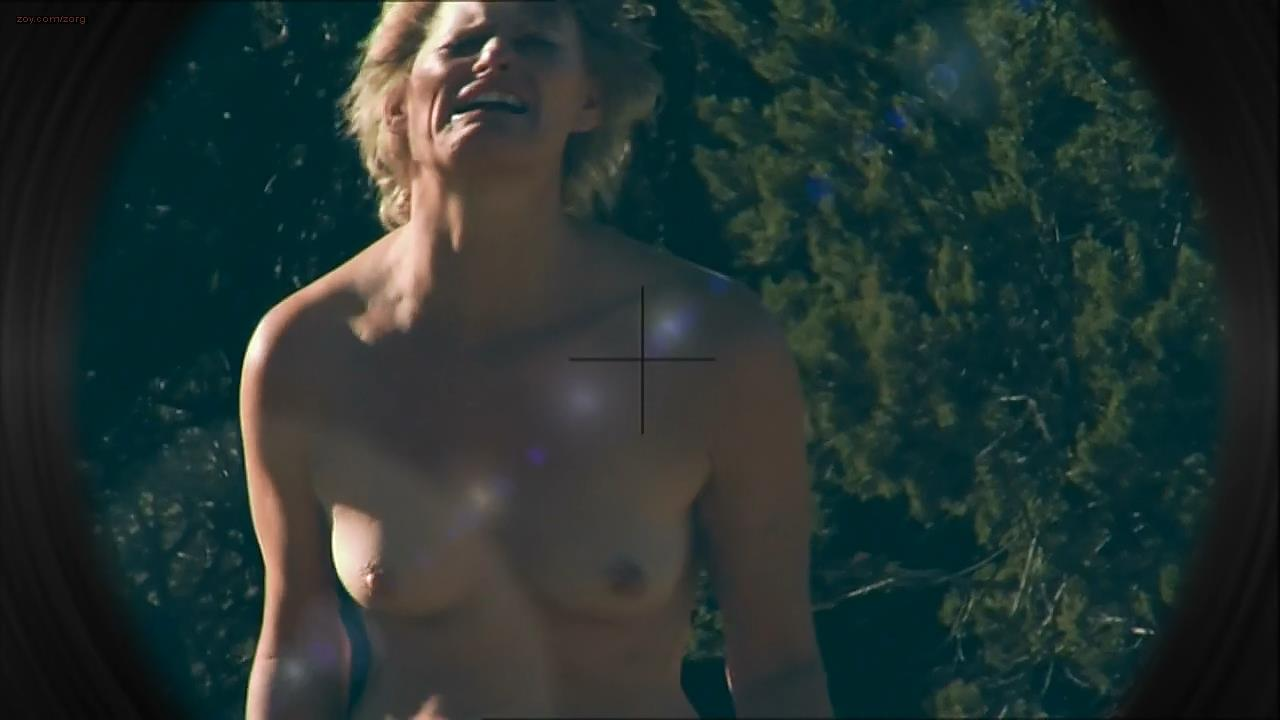 Danielle De Luca Nude Topless And Nude Full Frontal And -7032