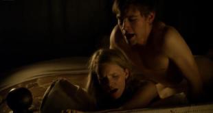 Tamzin Merchant nude topless- The Tudors (2010) s4e4 hd720p