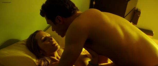 Tenille Houston nude topless sex - The Canyons (2013) hd720p
