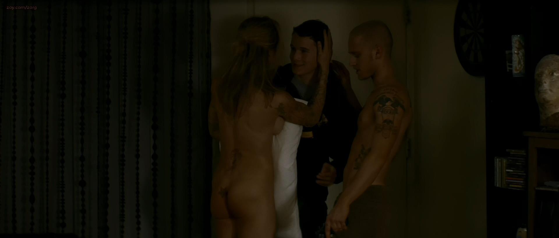 Olivia Wilde Nude Topless Amber Heard And Amanda Seyfried -7048