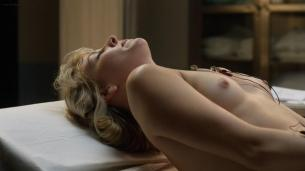 Helene Yorke nude topless and sex - Masters of Sex s01e01 (2013) hdtv720p