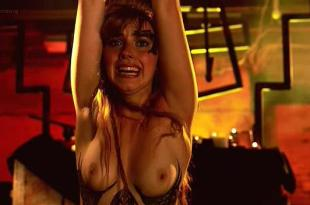 Kacie Marie nude topless – Alpha Girls (2013)