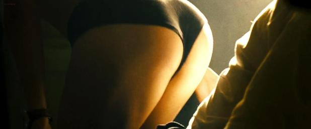 Keira Knightley nude topless and very hot - Domino (2005) hd1080p