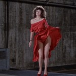Kelly LeBrock nude brief topless and bush with slow motion – The Woman in Red (1984) hd1080p