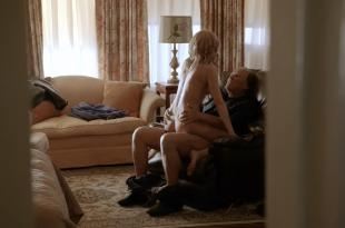 Kim Dickens nude butt and sex - Sons of Anarchy S06E03 (2013) hdtv1080p