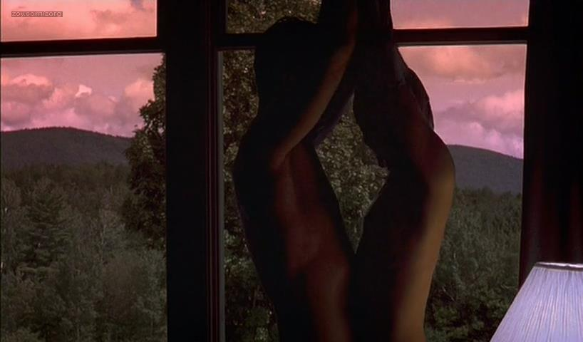 Maria Bello nude brief topless and sex - The Sisters (2005)