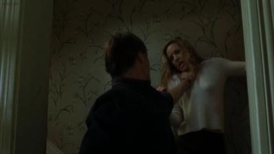 Maria Bello nude full frontal and hot sex - A History of Violence (2005) hd1080p