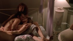 Mimi Rogers nude topless and group sex others nude too - The Rapture (US-1991) hd1080p (10)