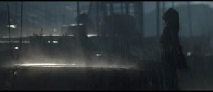 Moon Bloodgood nude topless and wet - Terminator Salvation (2009) HD 1080p BluRay