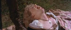 Nancy Cartwright nude topless - Flesh + Blood (1985) hd720p