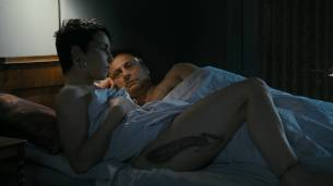 Noomi Rapace nude and sex Lena Endre nude butt - The Girl with the Dragon Tattoo pt1-2 (SE-2009) BluRay HD 1080p (2)
