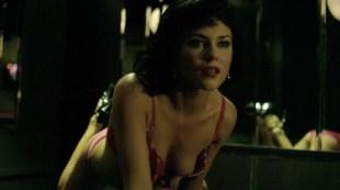 Rachael Taylor hot stripping sexy in lingerie and nipple peak - Cedar Boys (AU-2009) hd1080p