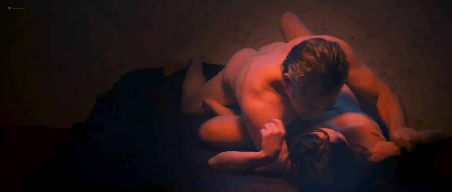 Sabine Timoteo nude full frontal - Cyanure (DE-2013) HD 1080p BluRay (13)