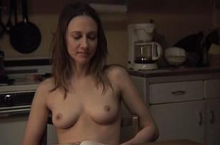 Vera Farmiga nude topless – Down to the Bone (2004)