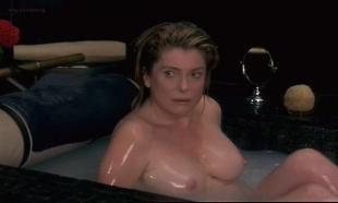 Catherine Deneuve nude topless in the bath Delphine Chuillot brief nude topless and Yekaterina Golubeva nude and explicit sex (bd) - Pola X (FR-1999)