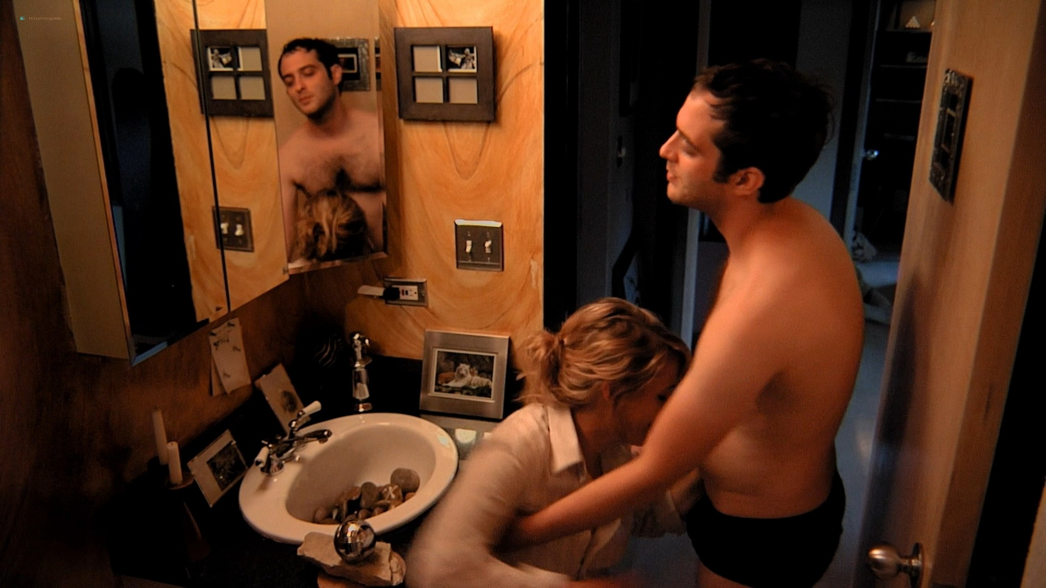Amy Seimetz nude Kate Lyn Sheil nudeand other nude sex - Autoerotic (2010) HD 1080p Web (16)