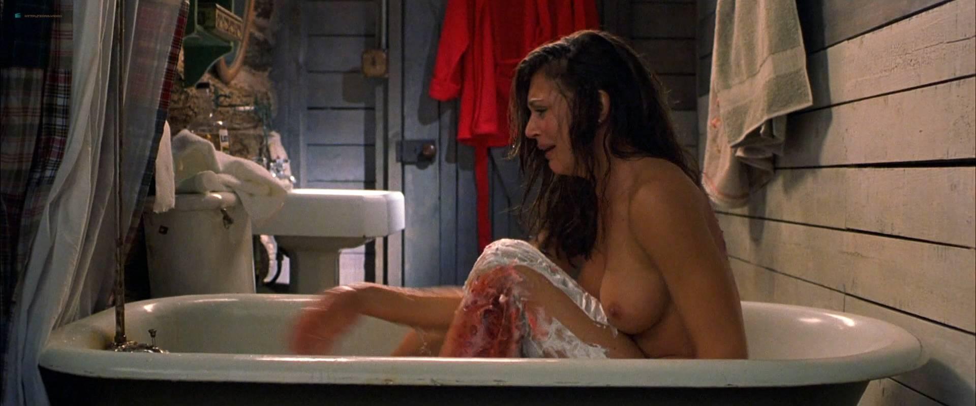 Cerina vincent sex scenes
