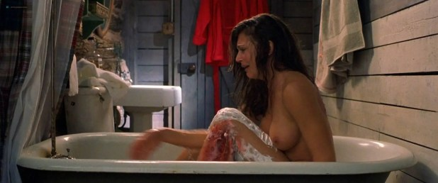 Cerina Vincent nude topless and sex - Cabin Fever (2002) hd1080p (3)