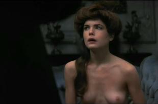 Elizabeth McGovern nude topless – Ragtime (1981) hd1080p