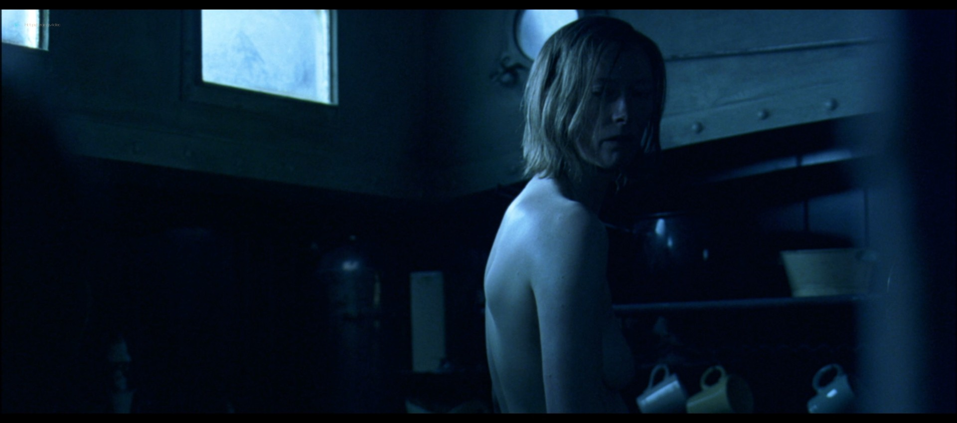 Emily Mortimer nude Tilda Swinton and Pauline Turner nude full frontal - Young Adam (2003) HD 1080p BluRay (11)