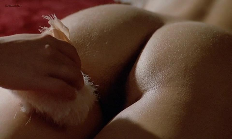 Florence Guerin Nude Full Frontal And Bush Trine Michelsen -2596