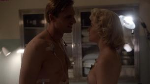 Helene Yorke nude topless - Masters of Sex (2013) s1e5 hd720p