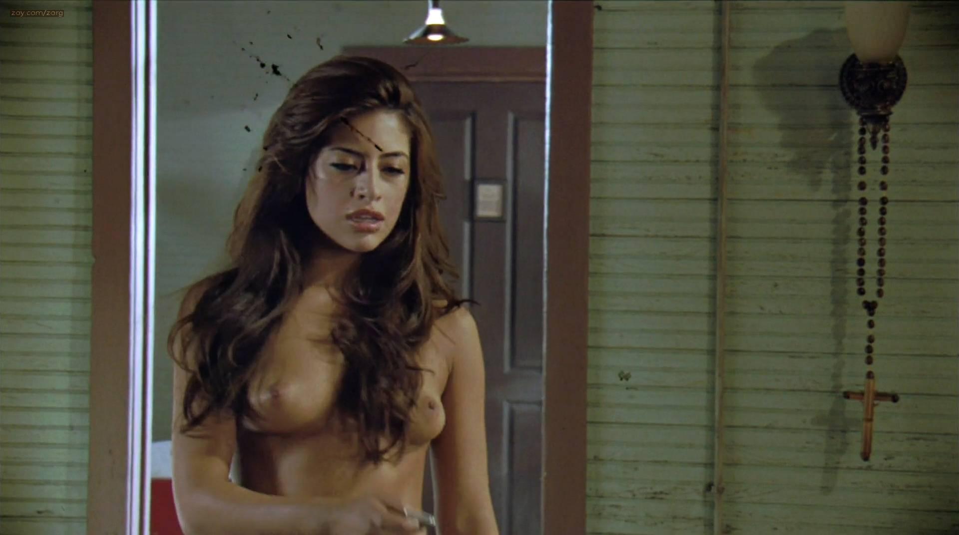Rodriguez  nackt Carmen In Memoriam