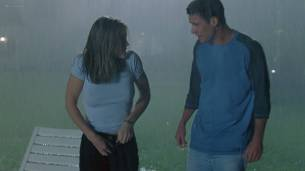 Jessica Biel hot in bikini wet and see through - Summer Catch (2001) HDTV 1080p (10)