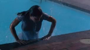 Jessica Biel hot in bikini wet and see through - Summer Catch (2001) HDTV 1080p (7)
