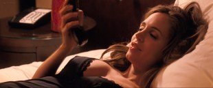 Sarah Roemer hot and briefly nude in the tube and Eliza Dushku hot sex -  Locked In (2010) HD 1080p Web-Dl