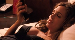 Sarah Roemer hot and briefly nude in the tube and Eliza Dushku hot sex - Locked In (2010) HD 1080p Web-Dl (1)