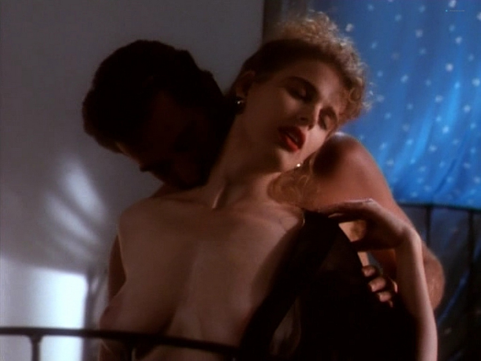 Shannon Whirry nude full frontal topless and sex - Body of Influence (1993) (18)