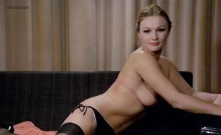 Soledad Miranda nude topless bush and Alice Arno nude topless -  Eugenie De Sade (1970)