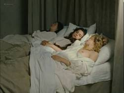 Stéphanie Crayencour nude topless and Cecile Cassel nip slip - The Romance of Astrea and Celadon (2007) (4)