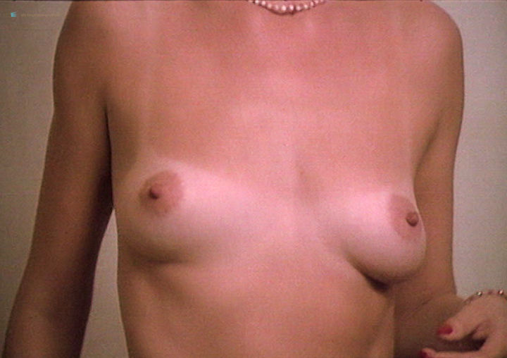 Sylvia Kristel nude topless butt bush and sex others nude too- Julia (NL-1974) (9)