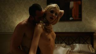 Tereza Srbova nude topless and hot sex - Strike Back (2013) s4e8 hd720p