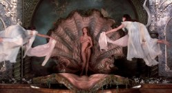 Uma Thurman nude but mostly covered - The Adventures of Baron Munchausen (1988) hd720-1080p