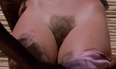 Ursula Buchfellner nude full frontal Aline Mess, Muriel Montossé nude bush and sex - Devil Hunter (DE-FR-1980) HD 720p (10)