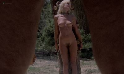 Ursula Buchfellner nude full frontal Aline Mess, Muriel Montossé nude bush and sex - Devil Hunter (DE-FR-1980) HD 720p (6)