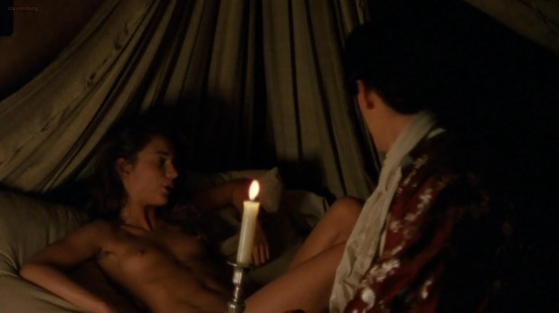 Valerie Gogan nude topless - Dangerous Liaisons (1988) hd1080p