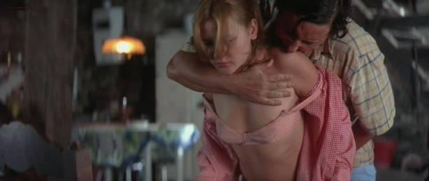 Virginie Ledoyen nude topless bush skinny dipping and Aitana Sanchez-Gijon nude bush - Bosque de sombras (2006) hd720p (10)