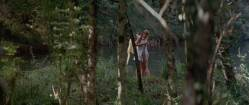 Virginie Ledoyen nude topless bush skinny dipping and Aitana Sanchez-Gijon nude bush - Bosque de sombras (2006) hd720p (3)