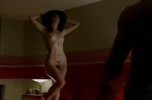 Ana de la Reguera nude topless bush and full frontal – Asi del precipicio (2006)