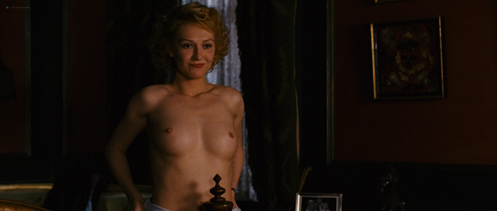 Carice van Houten nude bush sex and Halina Reijn nude topless - Zwartboek (2006) HD 1080p BluRay (10)