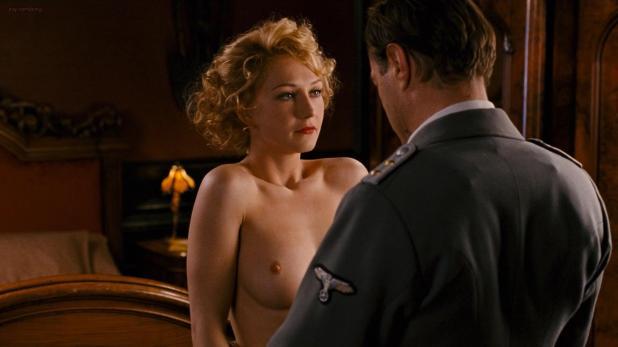 Carice van Houten nude topless bush sex oral and Halina Reijn nude topless - Zwartboek (2006) hd1080p